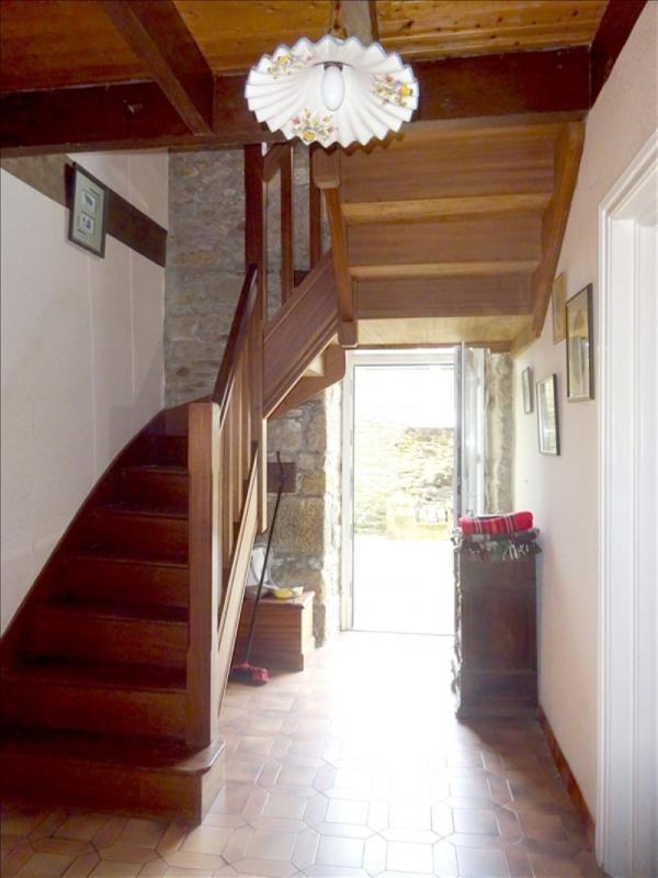 Sale house / villa Landeda 153000€ - Picture 8