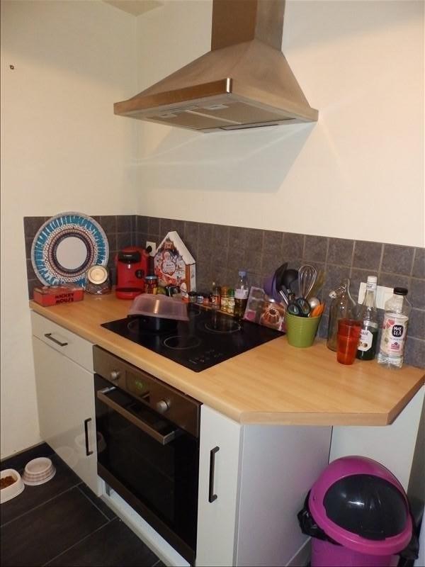 Vente appartement Moulins 52000€ - Photo 4