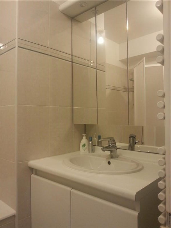 Vente appartement Issy les moulineaux 249 500€ - Photo 4