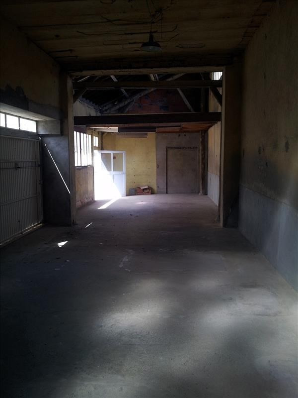 Location local commercial Moulins 400€ HT/HC - Photo 3