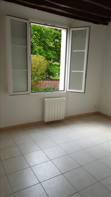 Rental apartment Beauvais 525€ CC - Picture 4