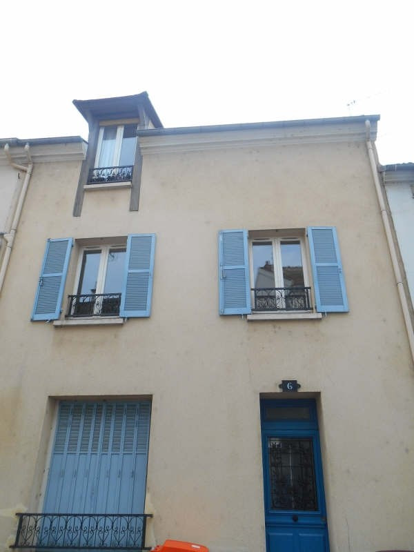 Location appartement Poissy 550€ CC - Photo 1