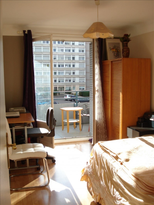 Vente appartement Lyon 7ème 255 000€ - Photo 5