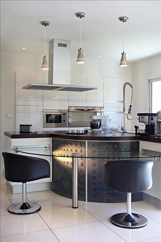 Vente de prestige maison / villa Secteur la creche 590000€ - Photo 4