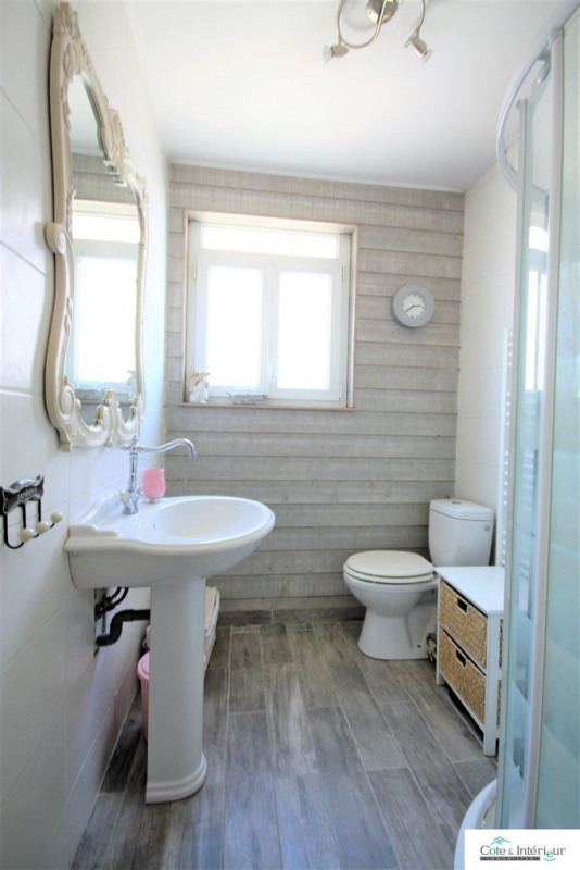 Vente maison / villa Chateau d olonne 245000€ - Photo 7