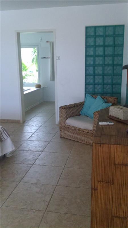 Deluxe sale house / villa Ste anne 1010000€ - Picture 10