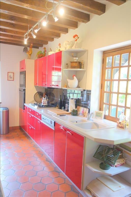 Vente de prestige maison / villa Honfleur 575000€ - Photo 4