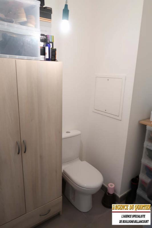 Venta  apartamento Boulogne billancourt 475000€ - Fotografía 10