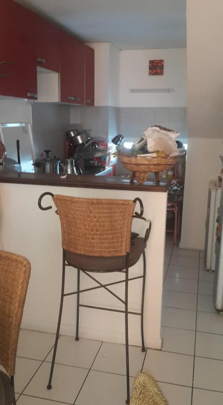 Sale apartment Basse terre 77 000€ - Picture 3