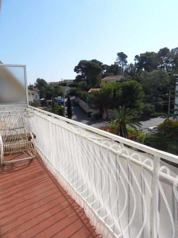 Venta  apartamento La seyne sur mer 165000€ - Fotografía 1