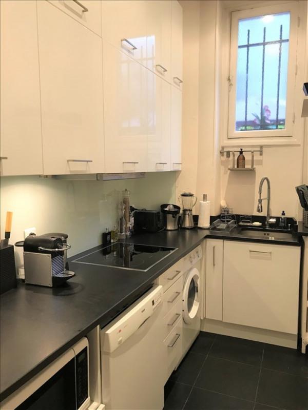 Vente appartement Paris 16ème 590000€ - Photo 5