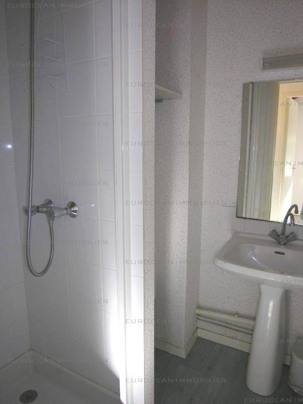 Vermietung von ferienwohnung haus Lacanau-ocean 220€ - Fotografie 5