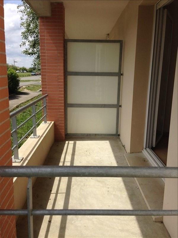 Sale apartment La salvetat st gilles 110000€ - Picture 6