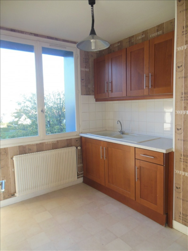 Sale apartment Bonsecours 90000€ - Picture 3