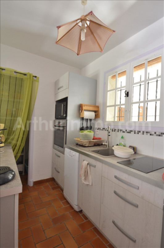 Vente appartement St aygulf 299 000€ - Photo 4