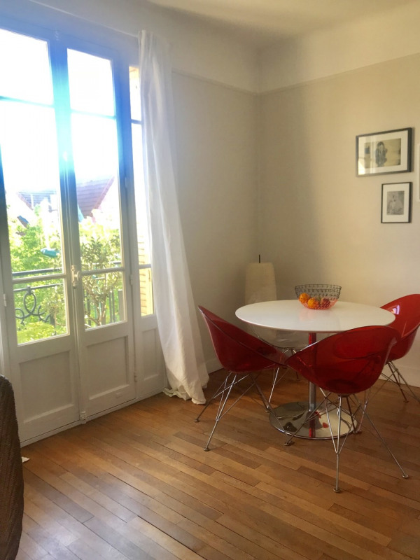 Rental apartment Colombes 1500€ CC - Picture 2