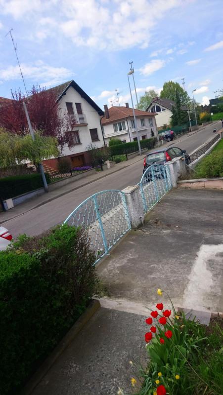 Vente maison / villa Schiltigheim 415000€ - Photo 4