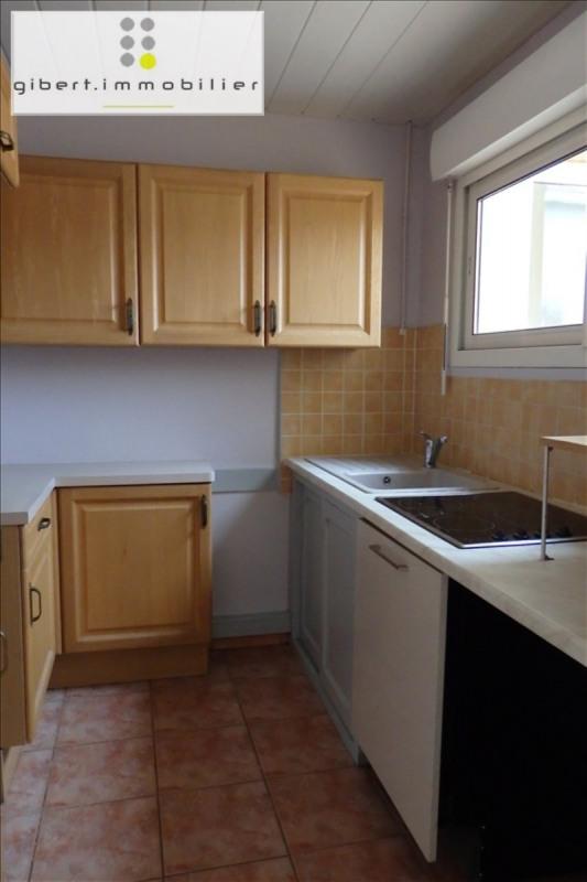 Vente appartement Le puy en velay 66800€ - Photo 6