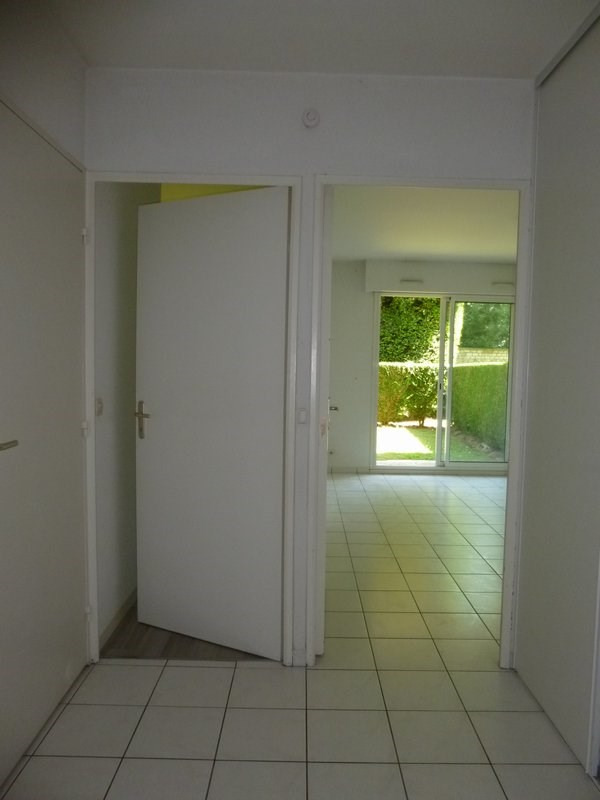 Rental apartment Caen 545€ CC - Picture 6