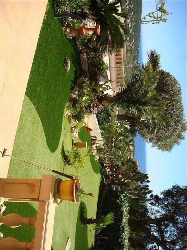 Vente maison / villa Les issambres 355000€ - Photo 1