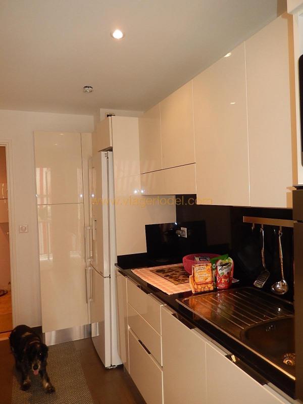 Life annuity apartment Roquebrune-cap-martin 110000€ - Picture 7