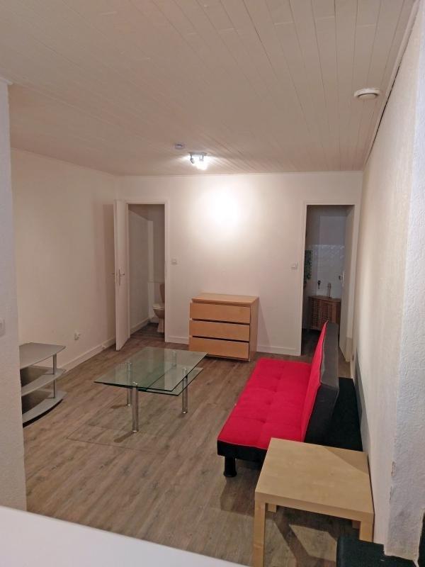 Location appartement Montreal la cluse 205€ CC - Photo 3