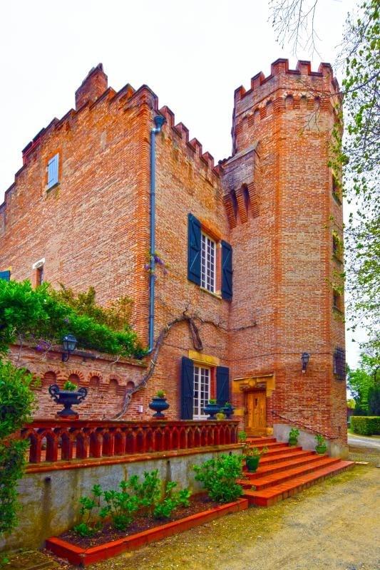 Alquiler  casa Toulouse 3500€ CC - Fotografía 2