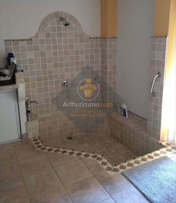 Deluxe sale house / villa Sete 590000€ - Picture 6
