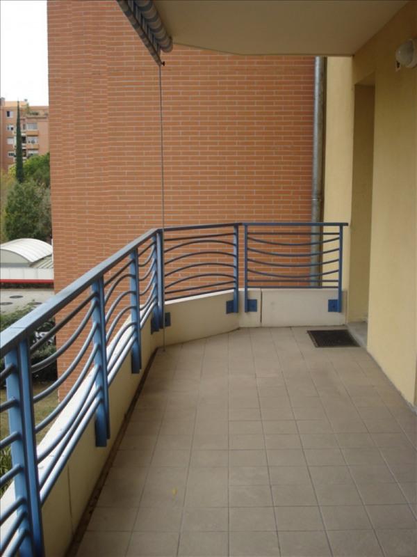 Rental apartment Toulouse 1000€ CC - Picture 7
