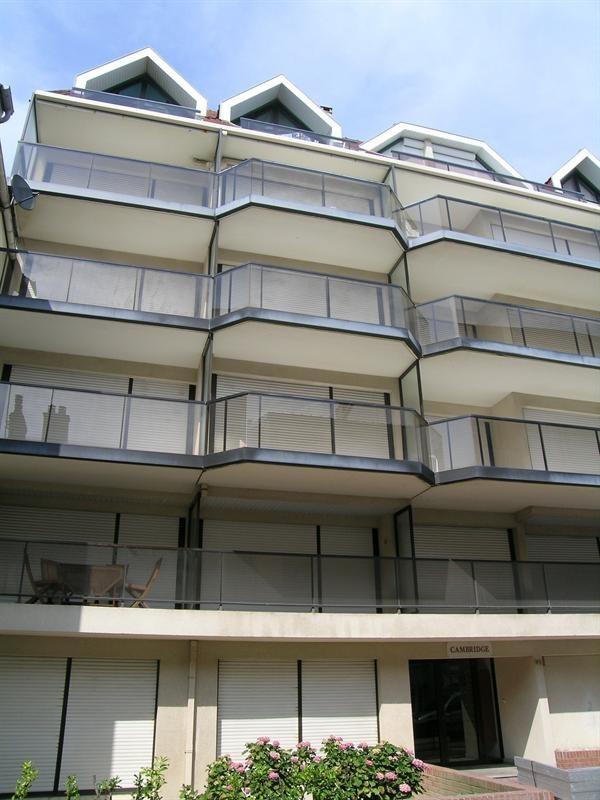 Affitto per le ferie appartamento Le touquet 530€ - Fotografia 1