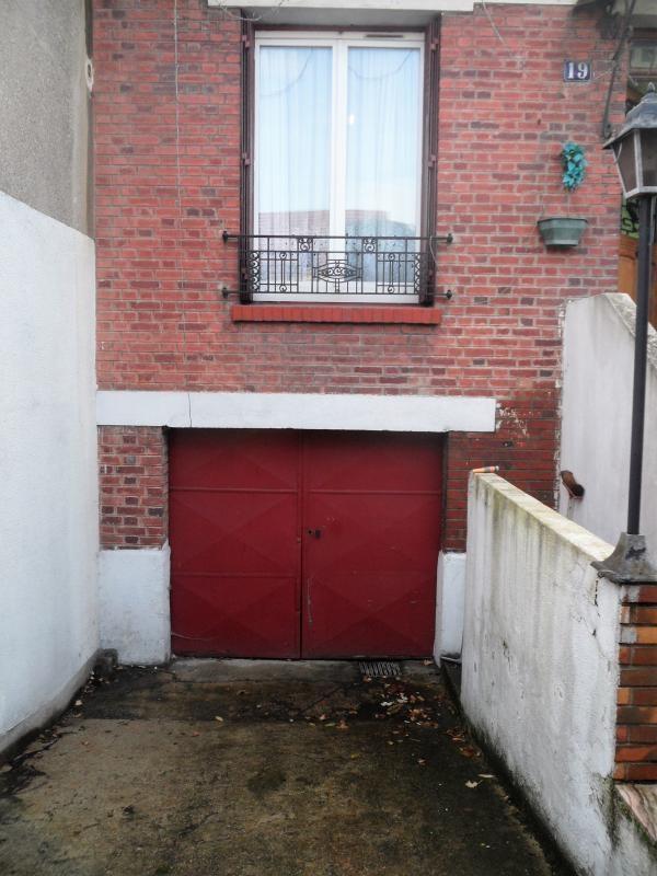 Sale house / villa Gennevilliers 395000€ - Picture 8