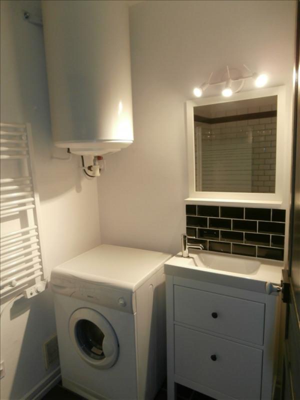 Rental apartment Mazamet 320€ CC - Picture 7