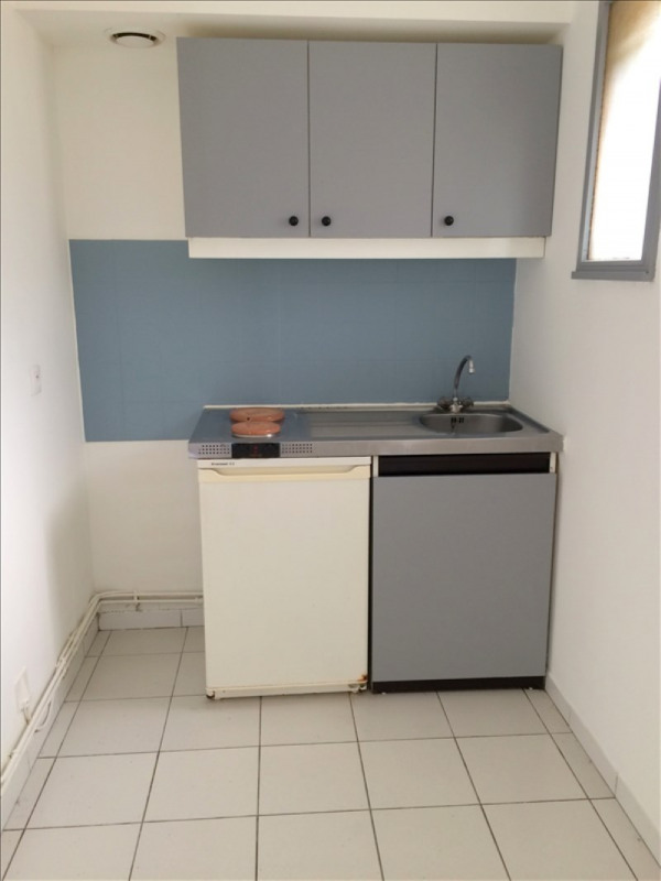 Rental apartment Ballainvilliers 550€ CC - Picture 3