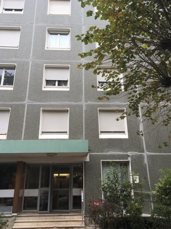 Viager appartement Lyon 7ème 13000€ - Photo 12