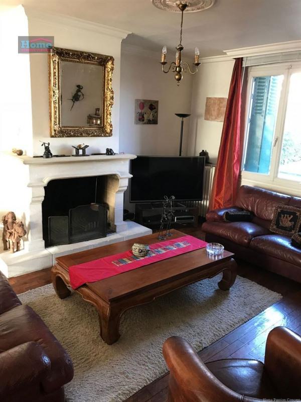 Sale house / villa Sartrouville 420000€ - Picture 3