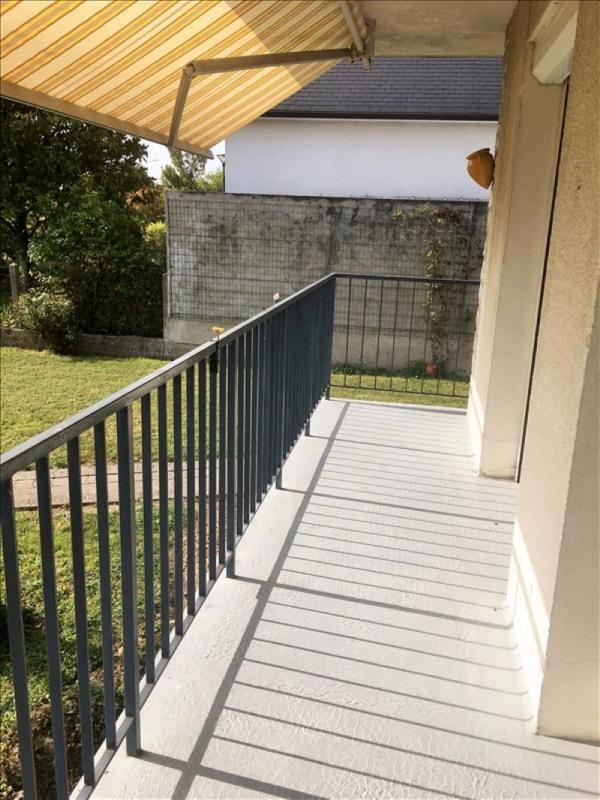 Verkoop  huis Chaingy 226000€ - Foto 7