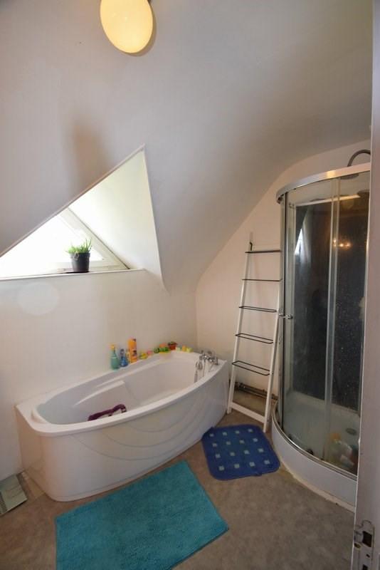 Vente maison / villa Conde sur vire 203500€ - Photo 9