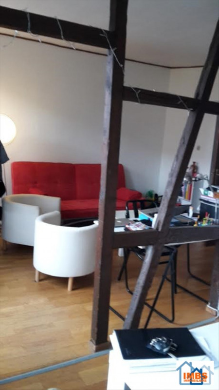 Location appartement Strasbourg 744€ CC - Photo 1