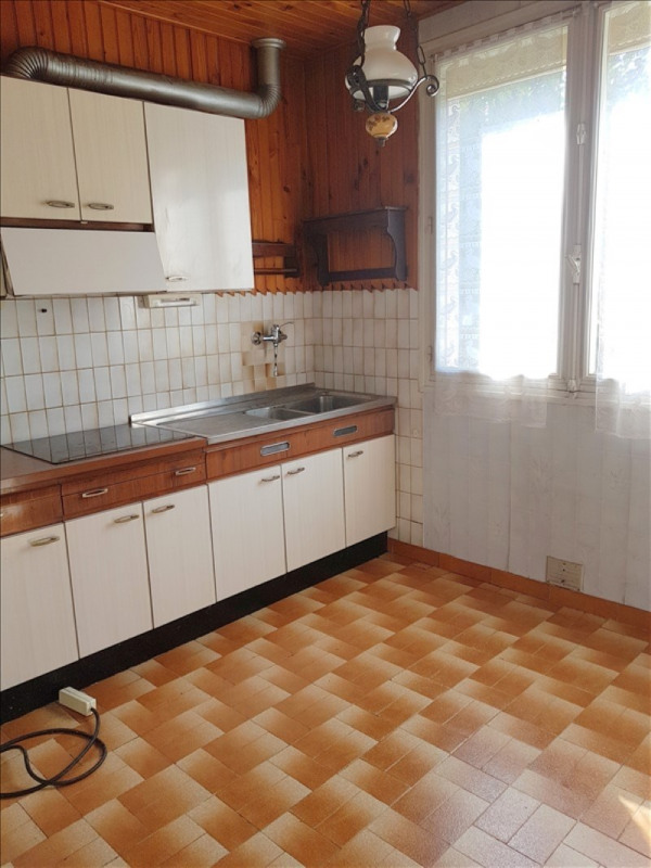Sale house / villa Dijon 129000€ - Picture 4