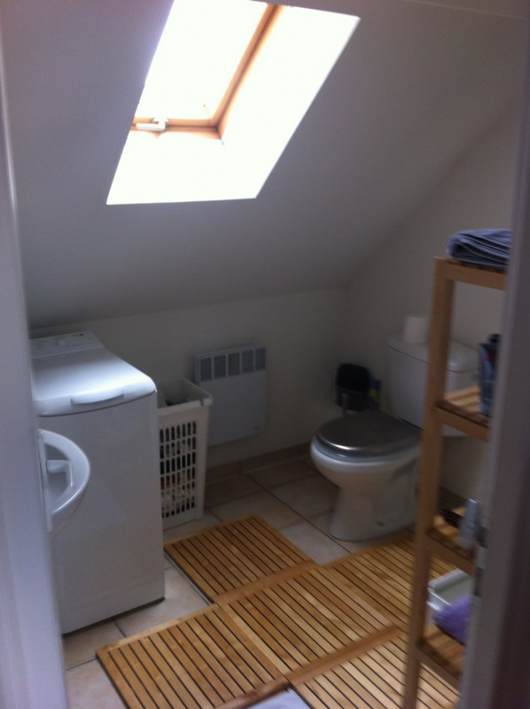 Location appartement Pierrelaye 630€ CC - Photo 4