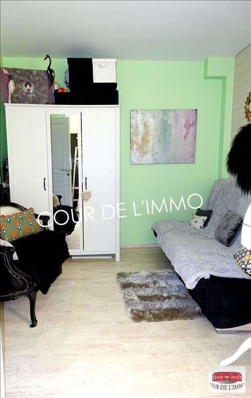 Vendita appartamento Lucinges 245000€ - Fotografia 8