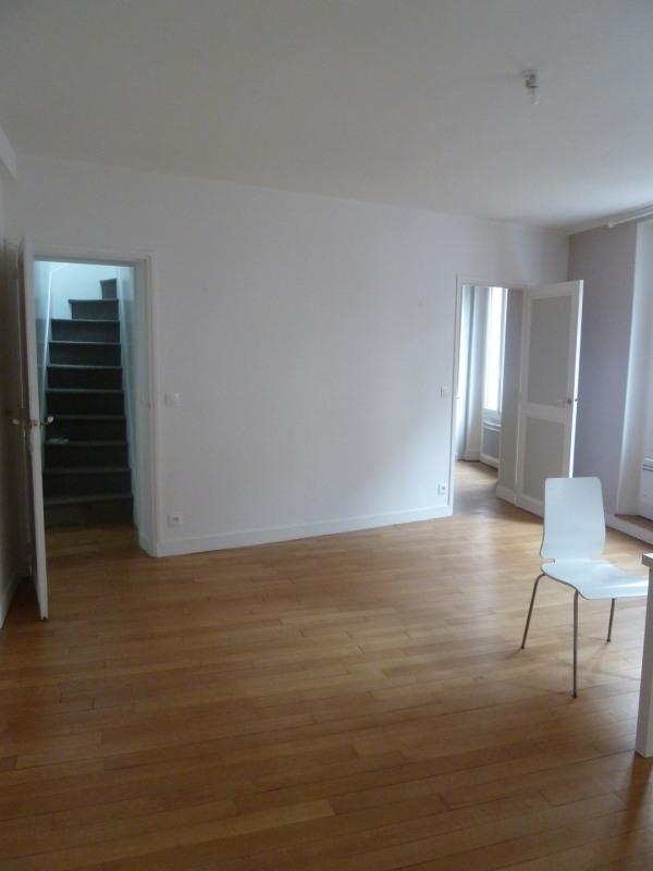 Verhuren  appartement Montreuil 1690€ CC - Foto 4