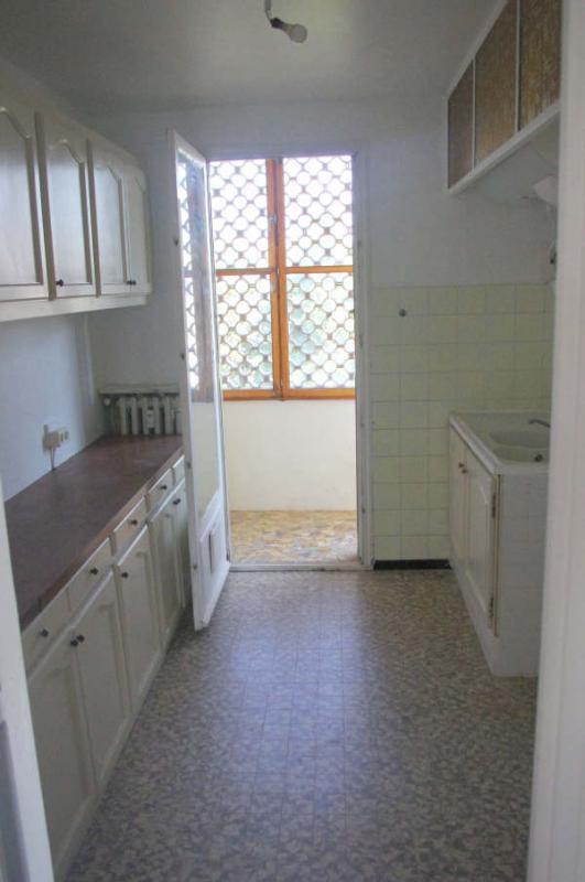 Verkoop  appartement Avignon 93000€ - Foto 5
