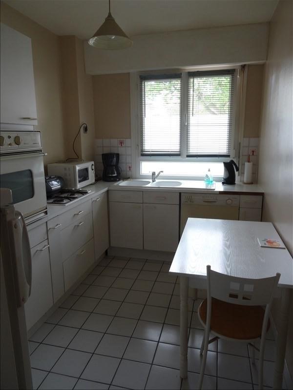 Vente appartement La varenne st hilaire 265000€ - Photo 2