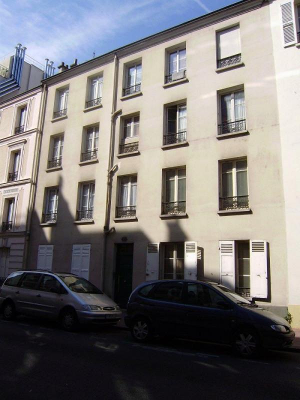 Location appartement Levallois perret 730€ CC - Photo 1