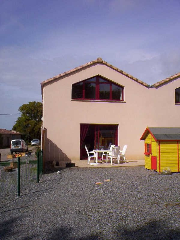 Rental house / villa St viaud 815€ CC - Picture 7