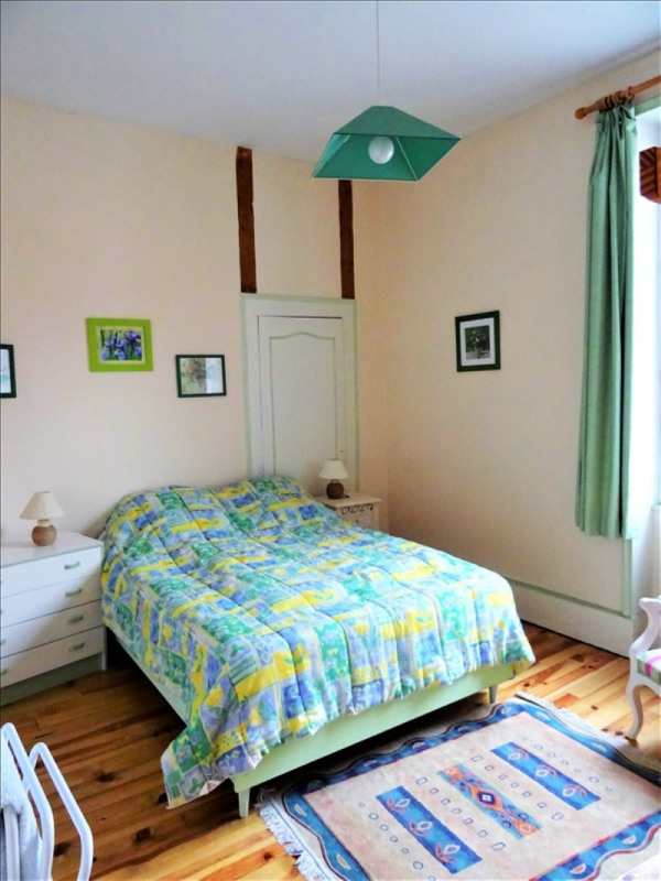 Produit d'investissement maison / villa Moulins 312000€ - Photo 8