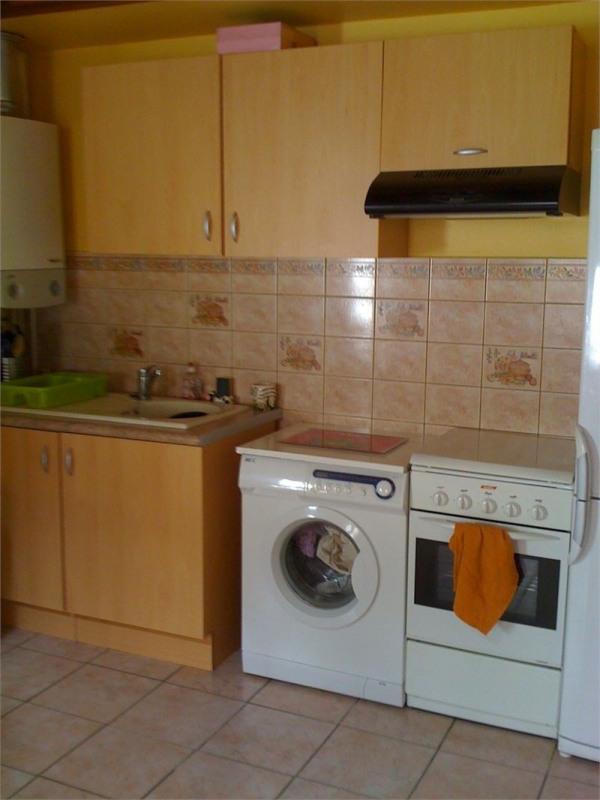 Rental apartment Toul 495€cc - Picture 1