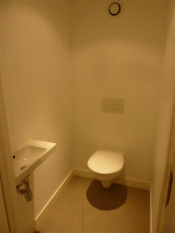 Vente appartement Gex 178000€ - Photo 8