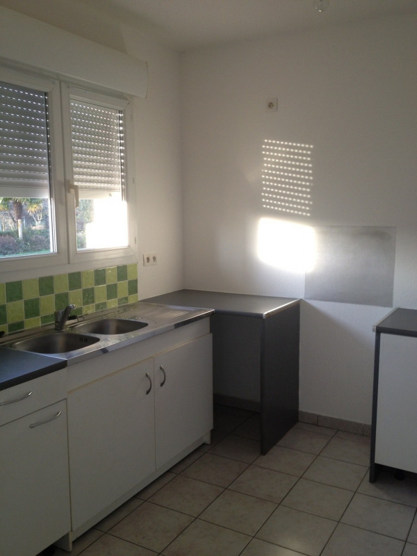 Location maison / villa Eaunes 785€ CC - Photo 5